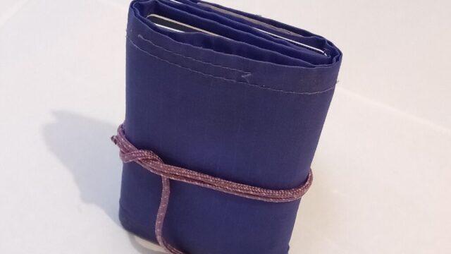 ミニマルな財布